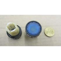 DRUCKTASTER  3SB10  01-0AF01  Blau