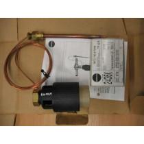 Thermostat Typ 2430K f³r Stellventile Bauart 43 Samson