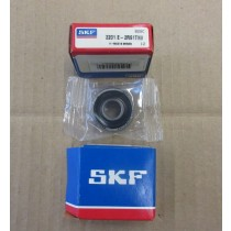 SKF 2201E-2RS1TN9