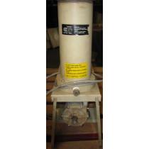 Filtereinheit  mit Pumpe
