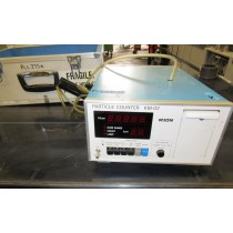 Particel Counter KM-02