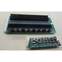 STEPPER CONTROLLER CARD ASSY