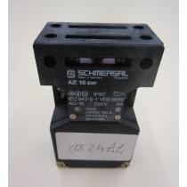 SWITCH AZ16zvr  IEC 947-5-1  AC-15,  230V,  4A