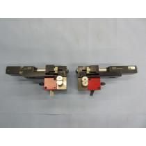 Stanzblöcke incl. CCD Video Camera