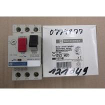 MOTORSCHUTZSCHALTER  Typ  GV2  M20  13-18A   Telemecanique