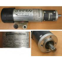 E - Motor; Typ: DR 62.1 x 60 - 2