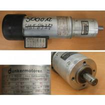 E - Motor; Typ: DR 62.0 x 60 - 2