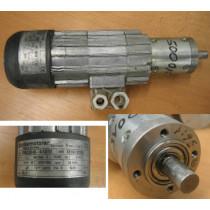 E - Motor Typ: DR 62.0 x 40 - 4 / ASTO