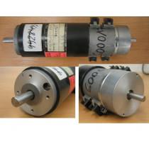 E - Motor Model Nr.: MT - 21330 - 012BE