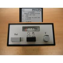 Phillips Leitgerät  Typ: 940442011001