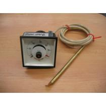 Thermostat mit Zuleitung; Moto Meter AG;  20 - 80° C