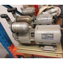 National Panapower EM-DBF Vakuumpumpe