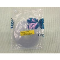 PVC- Profilstreifen / 15 x 2, Preis pro Meter