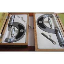 Bügelmicrometer