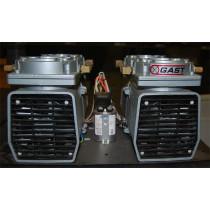 Filtereinheit GAST Model DAA-P103-EB