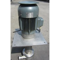 SM - Pumpe