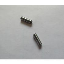 Zylinderstifte NEU 4x18 mm  € 0,30/St
