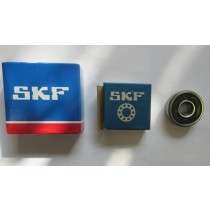 SKF 6204-2RS1/C3