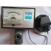 KSN Leitfähigkeitmessegerät  - Analog