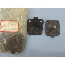 Membrane Fa. GEMÜ  Typ 600 - 25 - M14 NEU
