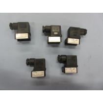 Gerätesteckdose GEMÜ   250 V  10VA  0,2 A   NEU