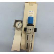 Filter -Regelventil  FESTO   Typ LFR-1/4-D-7 MINI   NEU