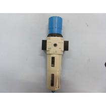Filter -Regelventil  FESTO   Typ LFR  D - MIDI   NEU