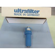 Ultrafilter LANDEFELD  TYP  AK 0004  - Aktivkohlefilter