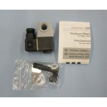 Vorsteuer-Magnetventil Gemü Typ 0324
